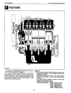 Kubota V2203-B manual pdf