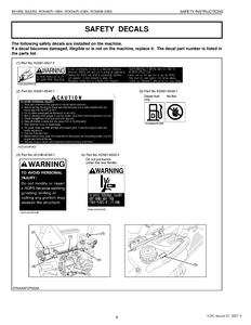 Kubota RCK60B-23BX service manual