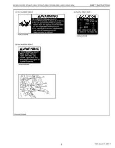 Kubota RCK60B-23BX manual pdf
