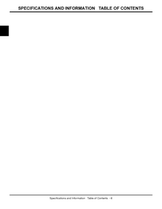 John Deere 825i GATOR UTILITY VEHICLE manual pdf