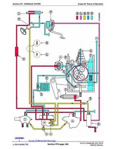 John Deere 6120 manual