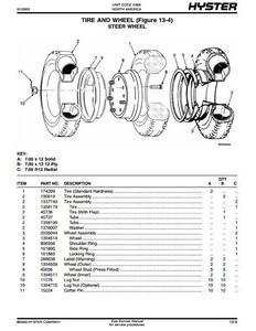 John Deere H90XM manual