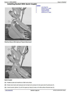 John Deere 1FF050GXH280001- manual pdf