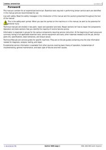 John Deere 444G manual pdf