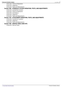 John Deere X730 manual