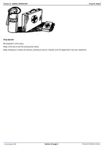 John Deere X739 manual pdf