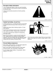 John Deere 1026R manual pdf