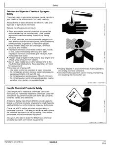 John Deere 1026R service manual