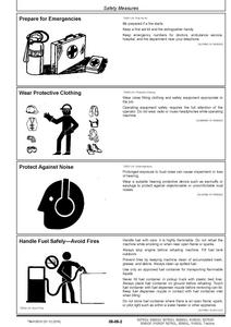John Deere 5090GF manual