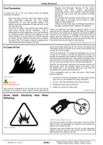 John Deere 5090GL manual