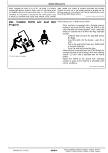 John Deere 5090GN manual