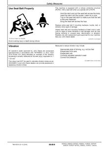 John Deere 5090GV manual pdf
