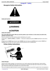John Deere 648H manual pdf