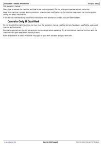 John Deere 648H manual