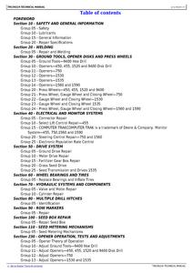 John Deere 450 manual