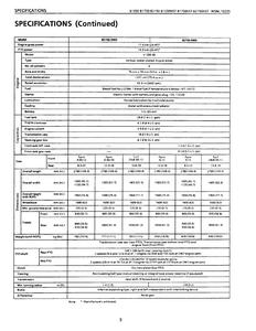 Kubota B2150HST WSM Tractor manual