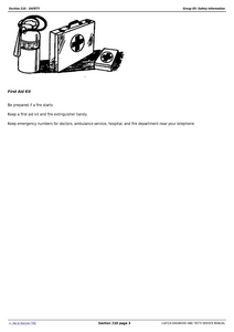 John Deere 6310L manual