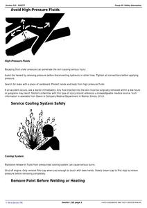 John Deere 6510L manual