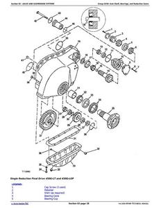 John Deere 555G manual