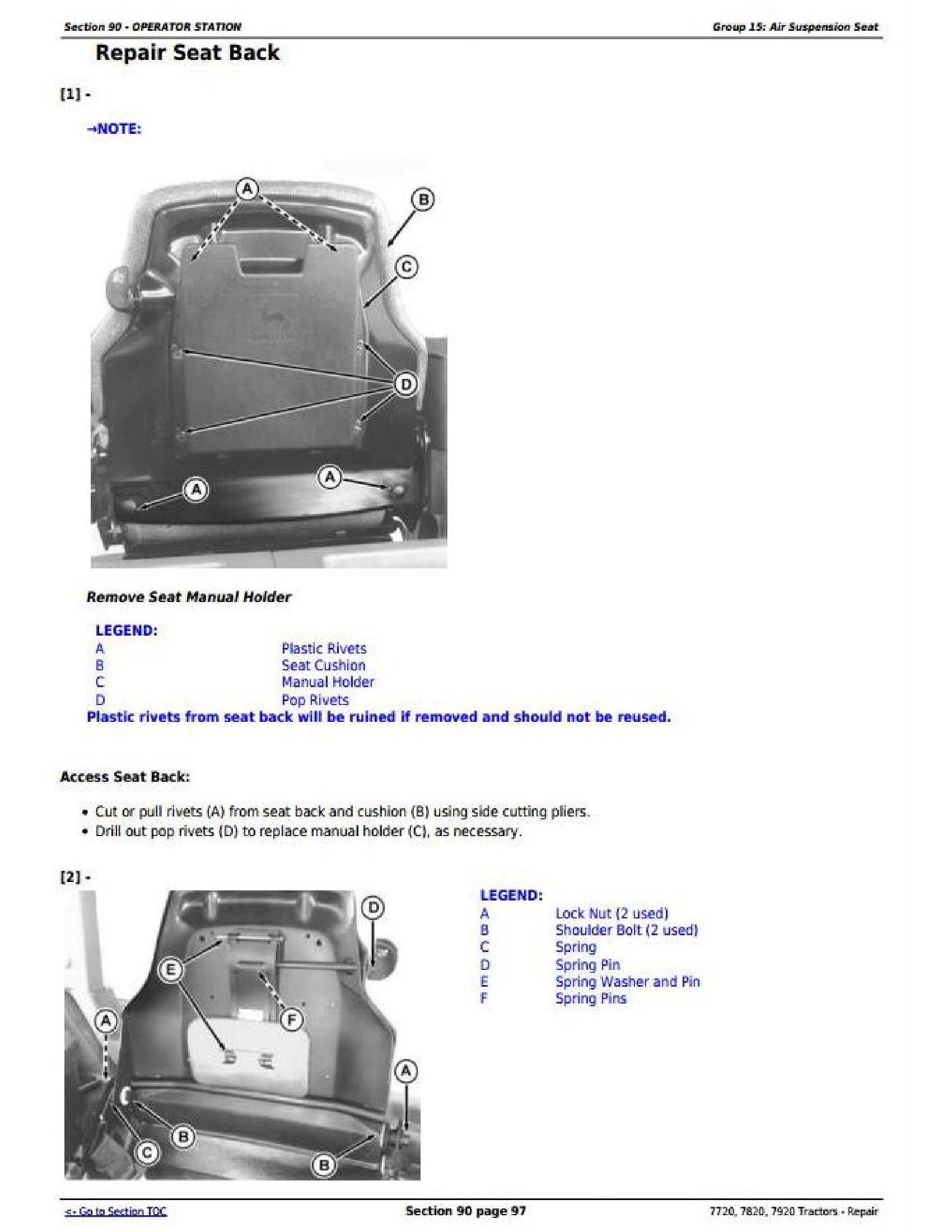 John Deere 7920 manual pdf