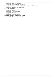 John Deere 444G manual