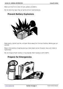 John Deere 5603 manual pdf