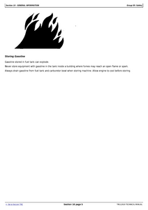 John Deere Z255  manual pdf