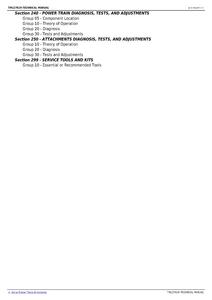 John Deere Z915E manual