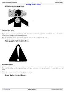 John Deere 4066R manual pdf