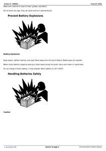 John Deere S690 manual