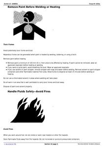 John Deere S690 manual pdf