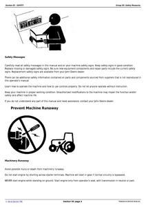 John Deere 6130M manual pdf