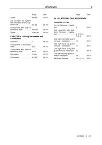 New Holland T4.75 PowerStar Tractor manual pdf
