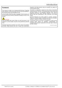 John Deere XUV590E manual