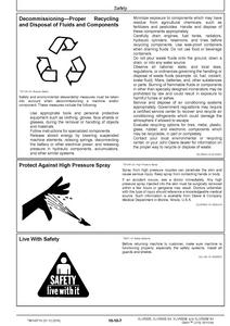 John Deere S4 manual