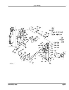 Kubota TL1150SG service manual