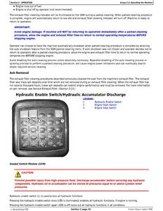 John Deere _E216966- service manual