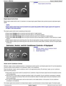 John Deere 1T0310SL__F273920 service manual