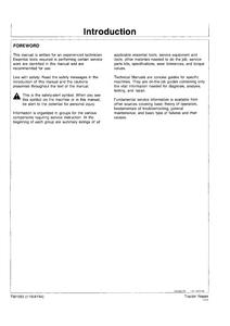 John Deere 2000 manual