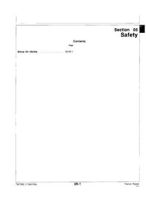 John Deere 2400 manual pdf
