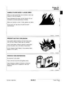 John Deere 2400 service manual