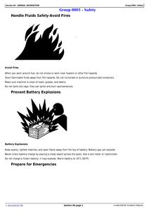 John Deere 748E manual pdf