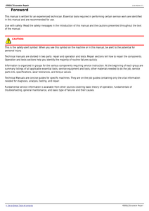 John Deere 450DLC manual pdf