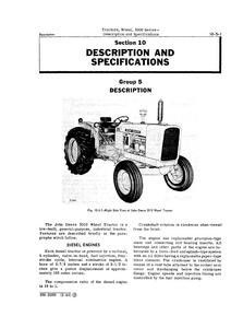 John Deere 2010 manual