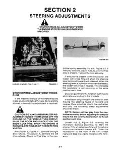 New Holland L783 manual