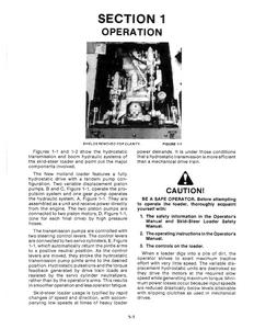New Holland L783 manual pdf