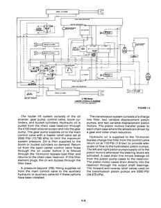 New Holland L783 service manual