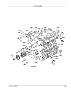 Kubota L2500DT Tractor service manual