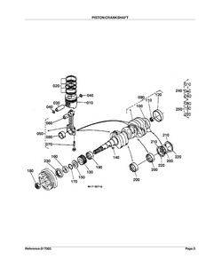 Kubota L2500DT Tractor manual pdf