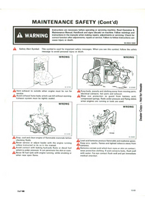 Bobcat 645 Skid-Steer Loader service manual